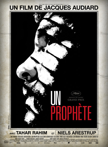 2009 aff,prophete - UTOPYA Sinema Kul�b� Sunar...