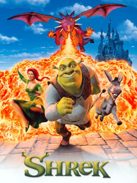 Shrek preview 0