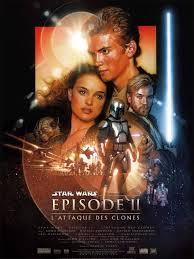 Star Wars II, l'attaque des clones