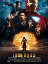Iron Man 2 est réalisé par Jon Favreau