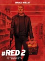 Red2, un film de Dean Parisot