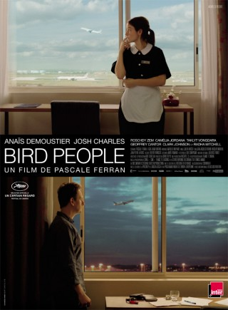 Bird People, un film de Pascale Ferran