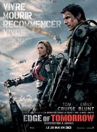 Edge of Tomorrow, film de Doug Liman avec Tom Cruise