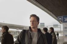 Josh Charles dans le film Bird People