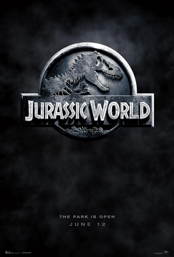 Jurassic World, un film de Colin Trevorrow