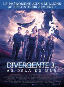 Divergente 3, un film de Robert Schwentke
